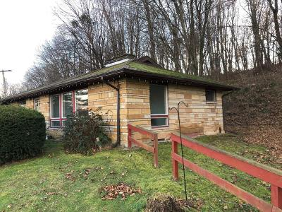 Danville Single Family Home Active Contingent: 198 Scenic Drive