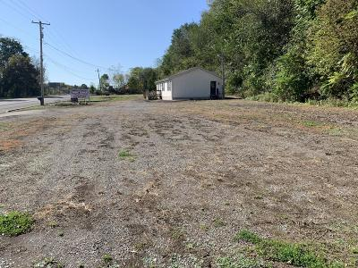 Commercial For Sale: 3181 Columbia Boulevard