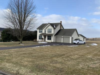 Single Family Home Active Contingent: 26 Pony Trail Drive
