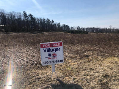 Bloomsburg Residential Lots & Land For Sale: Lot 25 Nittany Lane