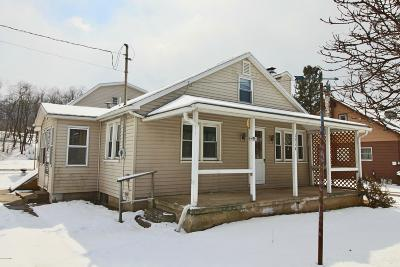 Single Family Home For Sale: 1314 E 3rd Street