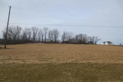 Residential Lots & Land For Sale: Lot #13 Cabin Run Road