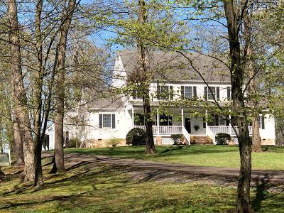 Bloomsburg Single Family Home For Sale: 26 Glen Alice Lane