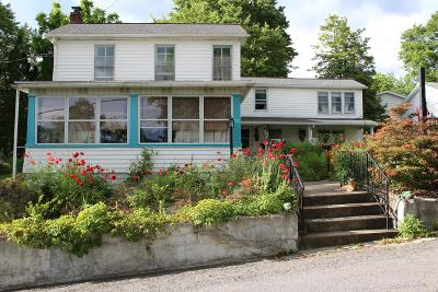 Single Family Home Active Contingent: 425 Alton Street