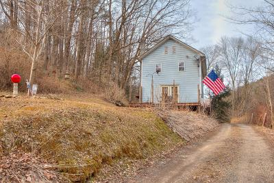 Bloomsburg Single Family Home For Sale: 29 Robbins Road