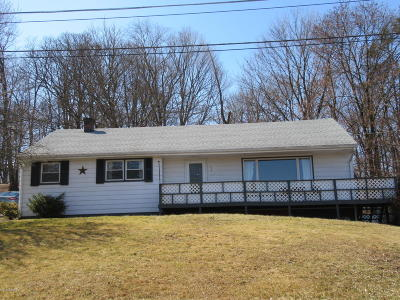 Single Family Home For Sale: 28 Scenic Drive