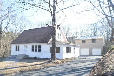 Single Family Home For Sale: 25 Vrabec Lane