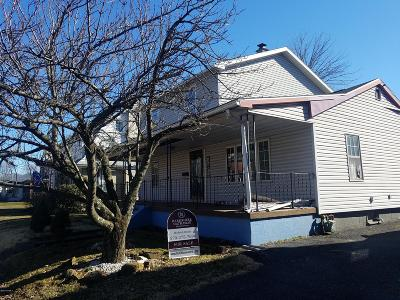 Single Family Home For Sale: 1007 N Front Street