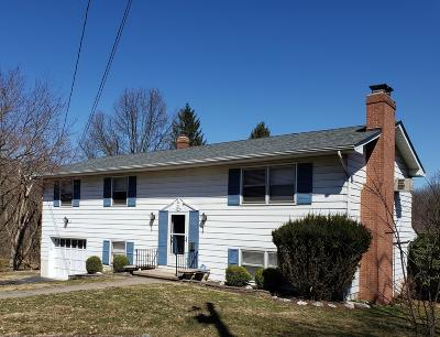 Bloomsburg PA Single Family Home For Sale: $237,000