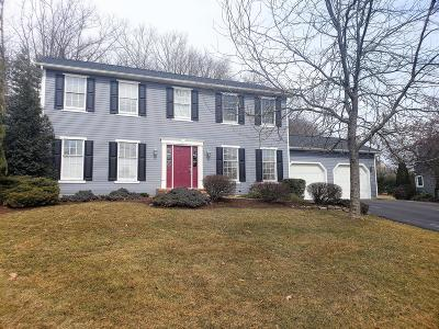 Danville PA Single Family Home For Sale: $463,000