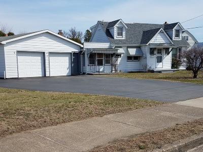 Berwick Single Family Home Active Contingent: 400 N Warren Street