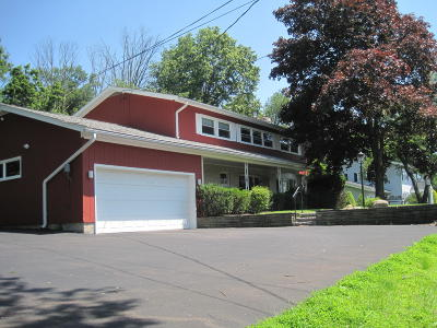 Bloomsburg PA Single Family Home For Sale: $335,000