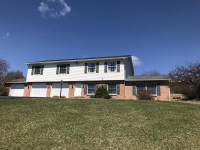 Danville PA Single Family Home For Sale: $284,900