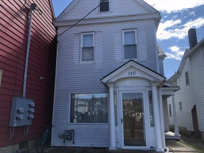 Bloomsburg PA Single Family Home For Sale: $100,000