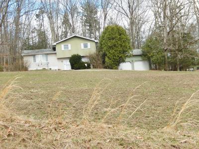 Benton Single Family Home For Sale: 178 Waller Road