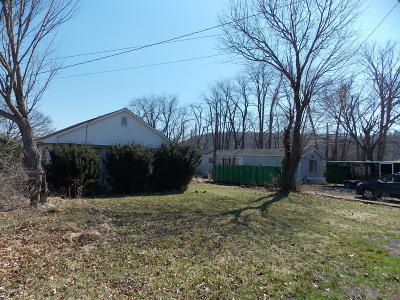 Mifflinville PA Single Family Home Pending: $55,000