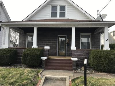 Single Family Home For Sale: 1131 Ferris Avenue