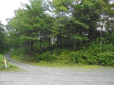 Catawissa PA Residential Lots & Land For Sale: $15,000