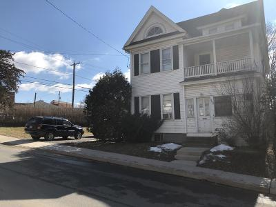 Bloomsburg Single Family Home For Sale: 360 Glenn Avenue