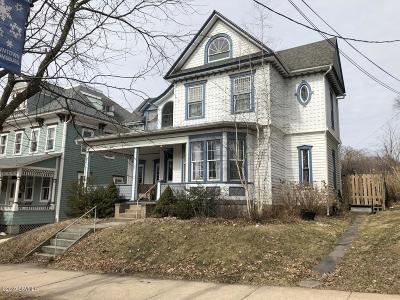 Bloomsburg Single Family Home For Sale: 347 E 2nd Street