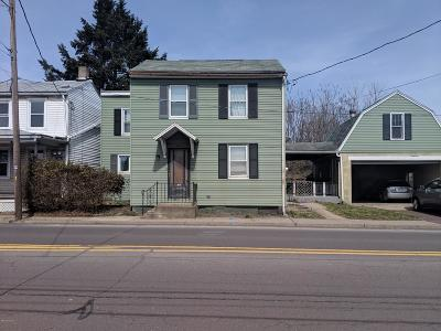 Danville Single Family Home Active Contingent: 369 Walnut Street