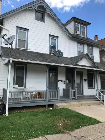 Berwick Multi Family Home Active Contingent: 421-423 E 2nd Street