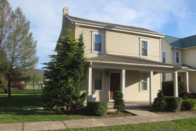 Single Family Home For Sale: 227 W 3rd Street