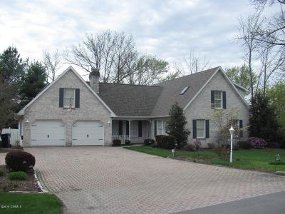 Danville Single Family Home For Sale: 235 Locust Lane