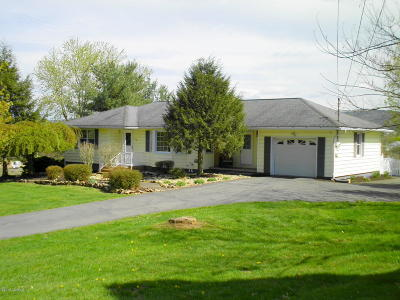 Single Family Home Active Contingent: 426 Southview Drive