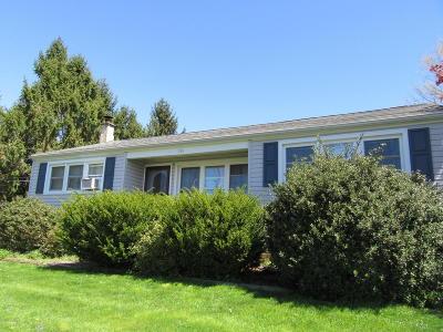 Danville Single Family Home Active Contingent: 114 Kingsley Avenue