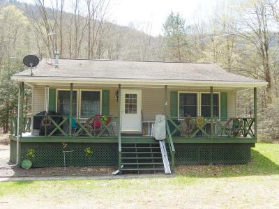 Benton Single Family Home Active Contingent: 1551 Elk Grove Road