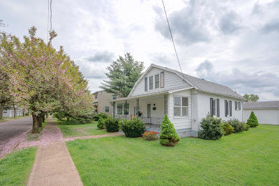 Bloomsburg Single Family Home For Sale: 1002 Catherine Street