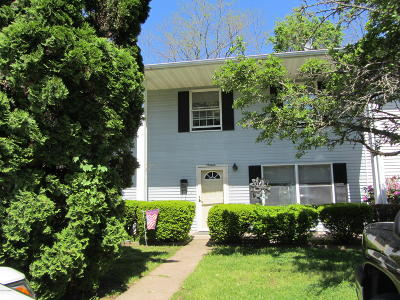 Bloomsburg Single Family Home For Sale: 16 Park Place