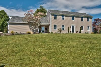 Sugarloaf PA Single Family Home For Sale: $338,900