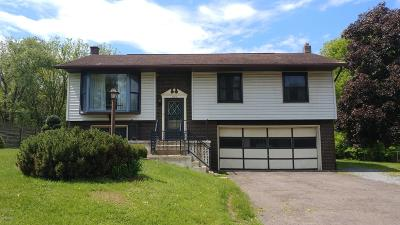 Single Family Home Active Contingent: 309 McGuire Park Drive