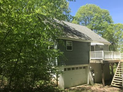 Catawissa PA Single Family Home For Sale: $119,000