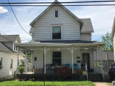 Bloomsburg PA Multi Family Home For Sale: $195,000