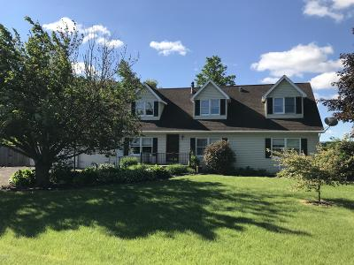 Single Family Home For Sale: 28 Stone Manor Drive