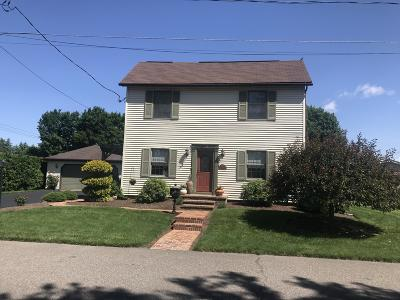 Berwick PA Single Family Home For Sale: $159,900
