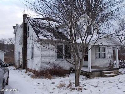 Single Family Home For Sale: 122 Main Street