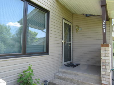 Single Family Home Active Contingent: 184 Ridgeview, Unit 201 Street