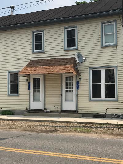 Bloomsburg Rental For Rent: 1543 Main Street