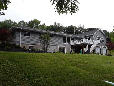 Single Family Home For Sale: 147 Scenic Drive