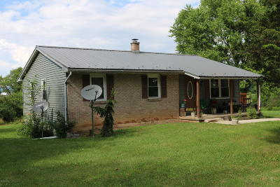 Danville Single Family Home Active Contingent: 798 Cardinal Road