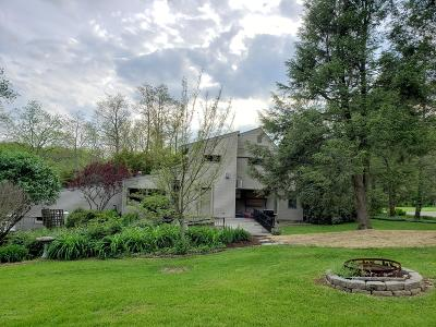 Columbia County Single Family Home For Sale: 289 Hollow Road