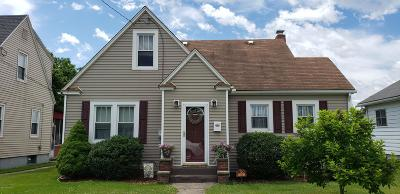 Columbia County Single Family Home For Sale: 531 N Warren Street