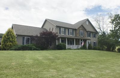 Columbia County Single Family Home For Sale: 238 Frosty Valley Road