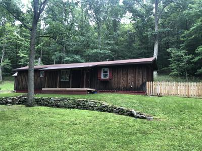 Single Family Home For Sale: 439 Shickshinny Road