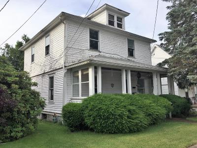 Berwick Multi Family Home For Sale: 1147 2nd Avenue