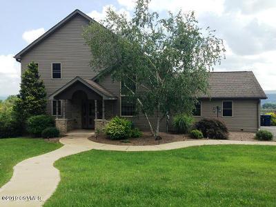 Bloomsburg Rental For Rent: 1116 Lightstreet Road